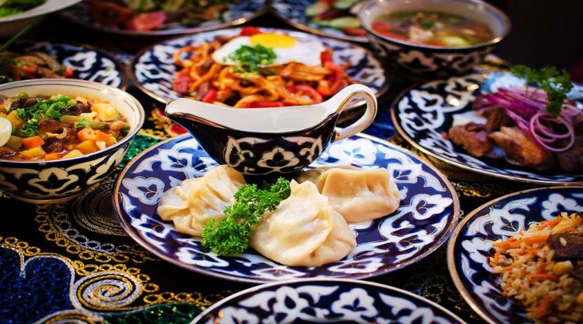 Национальная узбекская кухня — фото 1