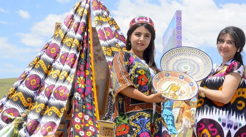 Фестиваль «Бойсун Бахори» — фото 1