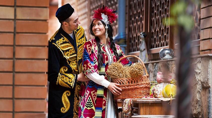 Фатиха-Туй: помолвка — фото 1