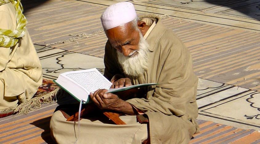 Узбекский суфизм — фото 1