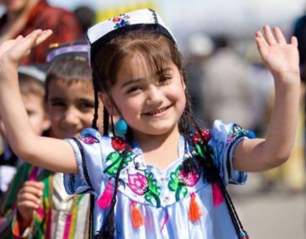 Public holidays in Uzbekistan — photo 1