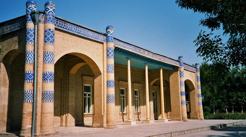 Дворец Нуруллабай — фото 1
