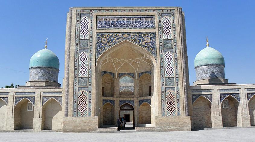 Медресе Барак-хана — фото 1