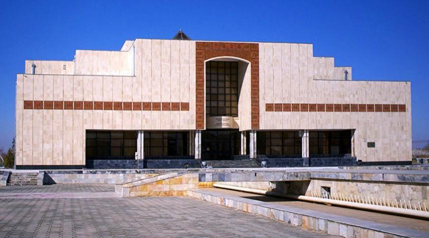 Музей Игоря Савицкого — фото 1