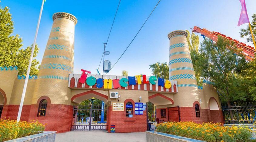 Ташкентленд — фото 1