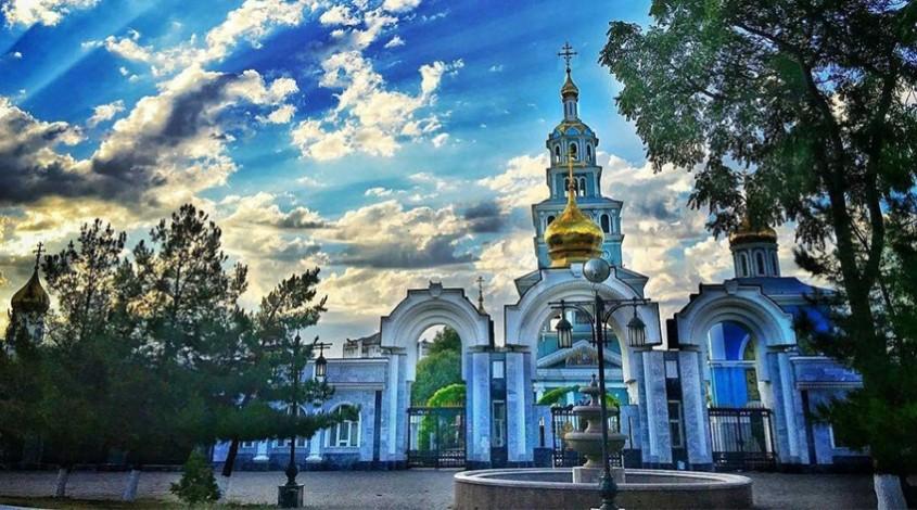 Успенский собор — фото 1