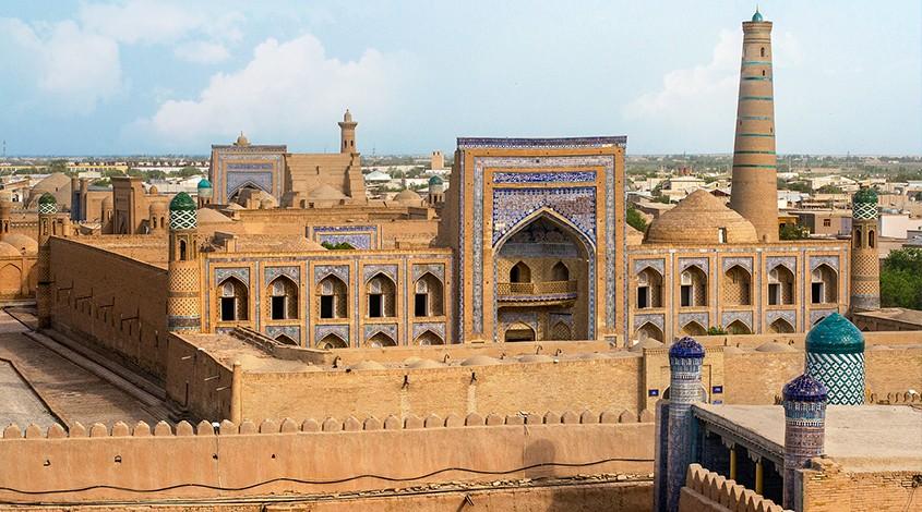 Muhammad Rahim Khan Madrasah — photo 1