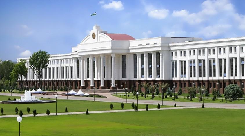 Сенат Республики Узбекистан — фото 1