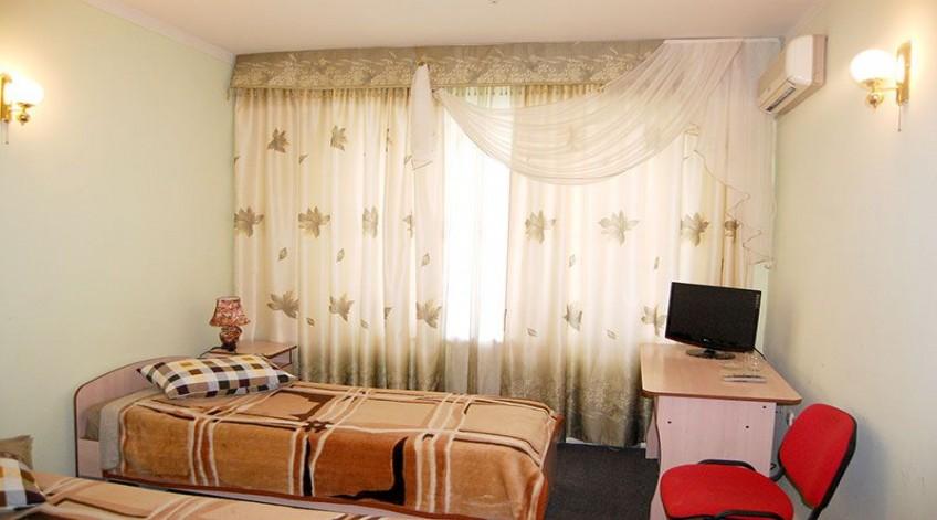 ASSON HOTEL — photo 8
