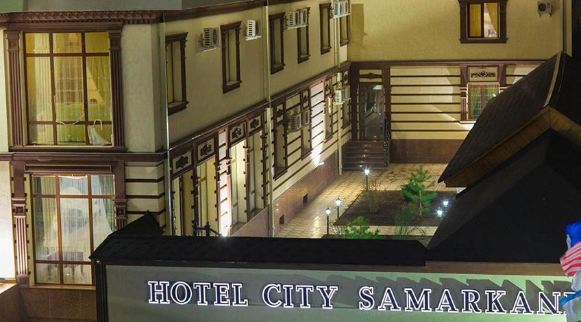 CITY HOTEL — photo 4