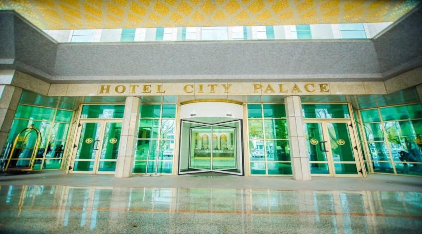 CITY PALACE — photo 1