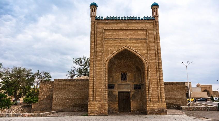 Bukhara excursion — photo 3
