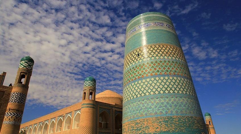 Khiva excursion — photo 2