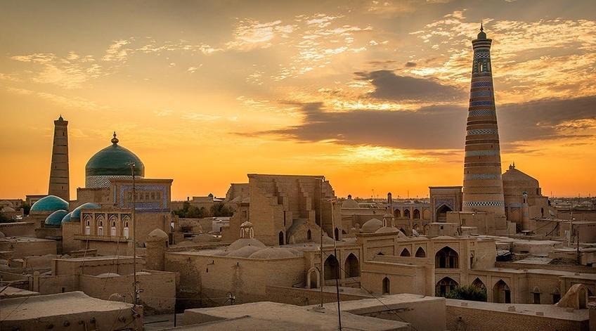 Khiva excursion — photo 3