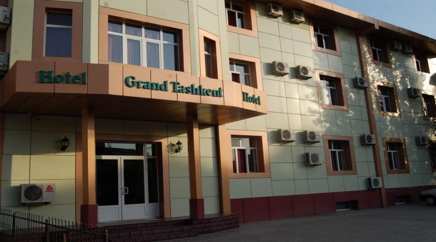 GRAND TASHKENT — фото 1