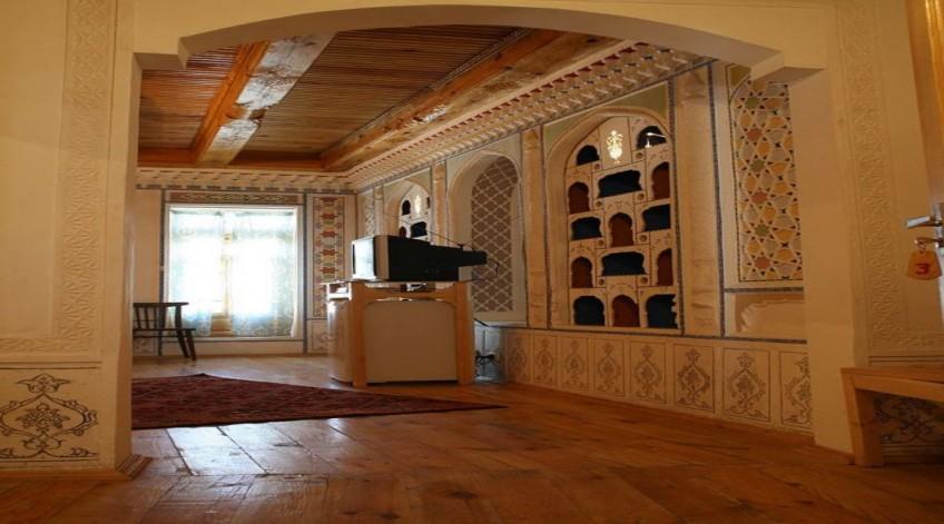 KOMIL BUKHARA BOUTIQUE HOTEL — photo 2