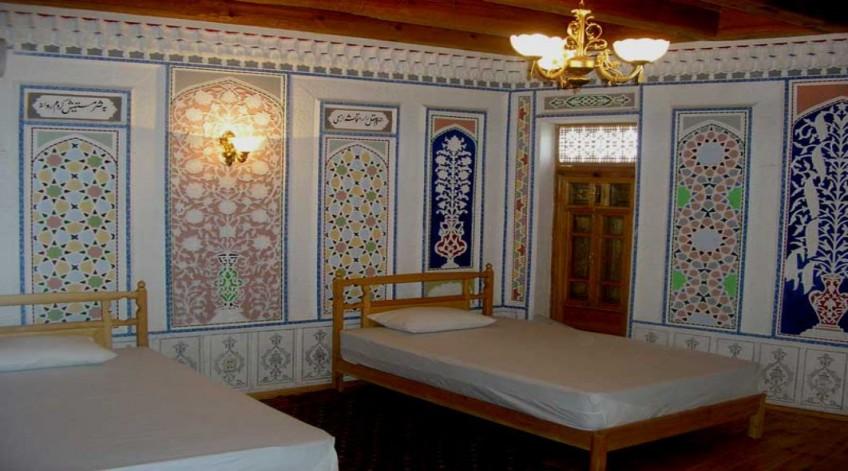 KOMIL BUKHARA BOUTIQUE HOTEL — photo 4
