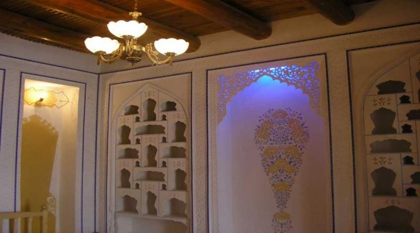 KOMIL BUKHARA BOUTIQUE HOTEL — photo 6