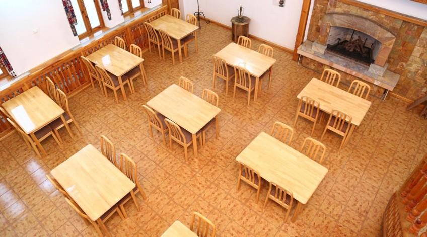 MALIKA CLASSIC HOTEL — фото 2