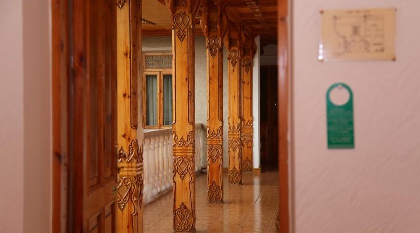 MALIKA CLASSIC HOTEL — фото 3
