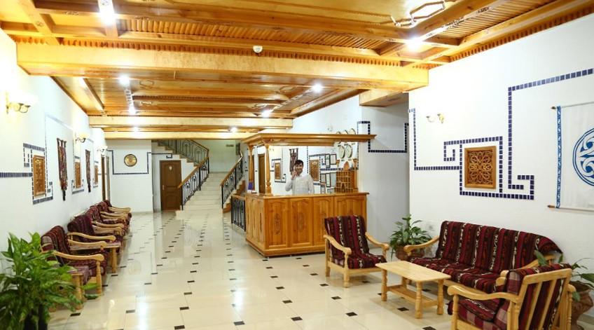 MALIKA PRIME HOTEL — фото 3