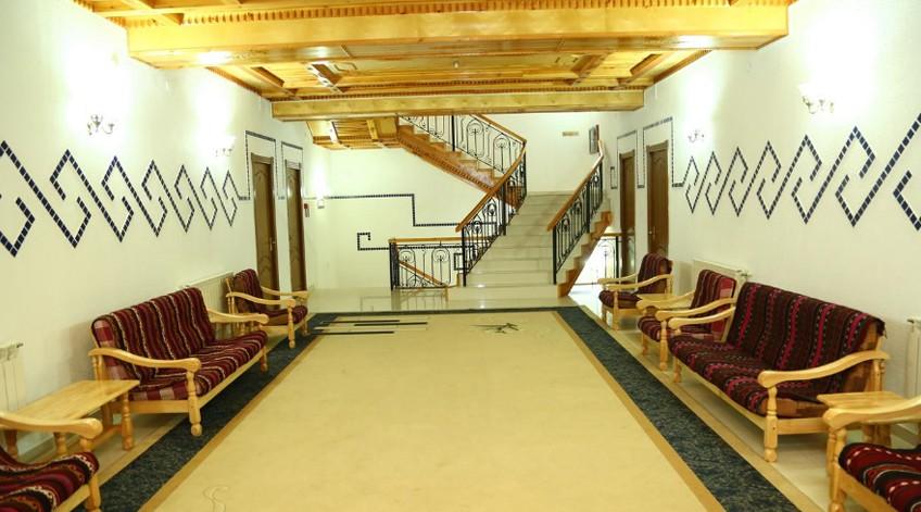 MALIKA PRIME HOTEL — фото 6