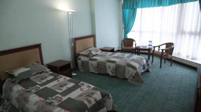 MERIDIAN HOTEL — photo 3