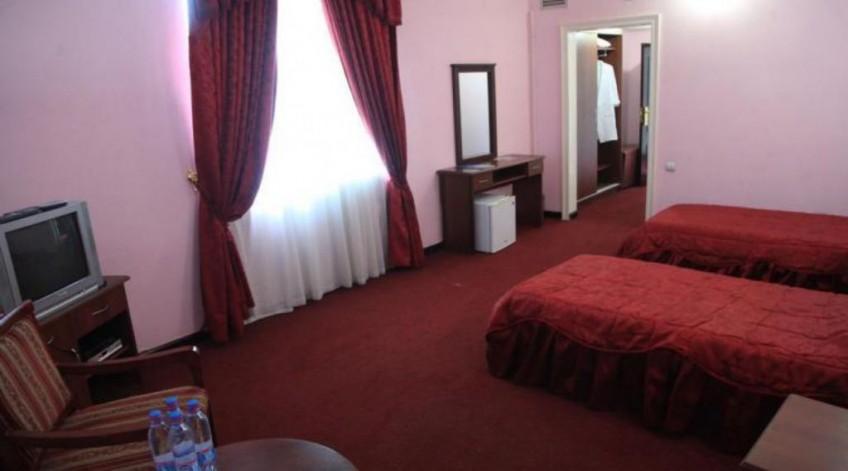MERIDIAN HOTEL — photo 4