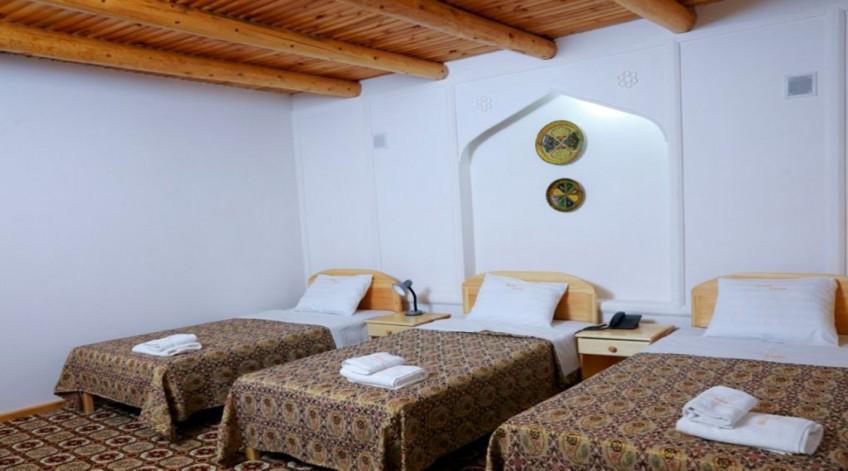 PORSO HOTEL — photo 2