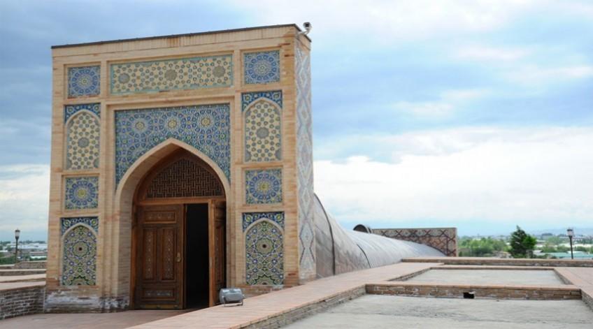Samarkand excursion — photo 4