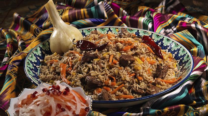 Gastronomic tour to Uzbekistan — photo 4
