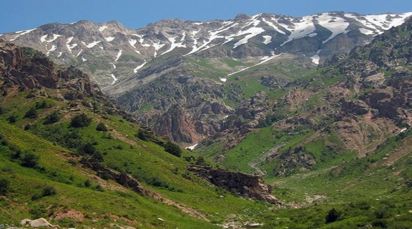Tour 'Through the mountains of Uzbekistan' — photo 2
