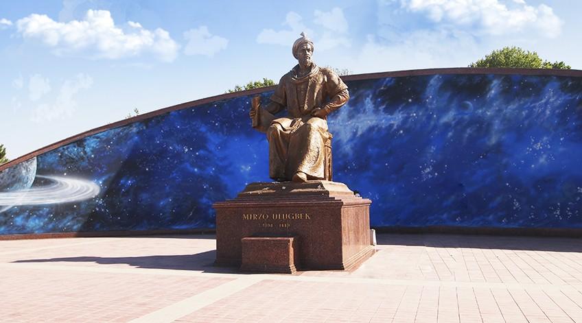 One day tour in Samarkand — photo 1