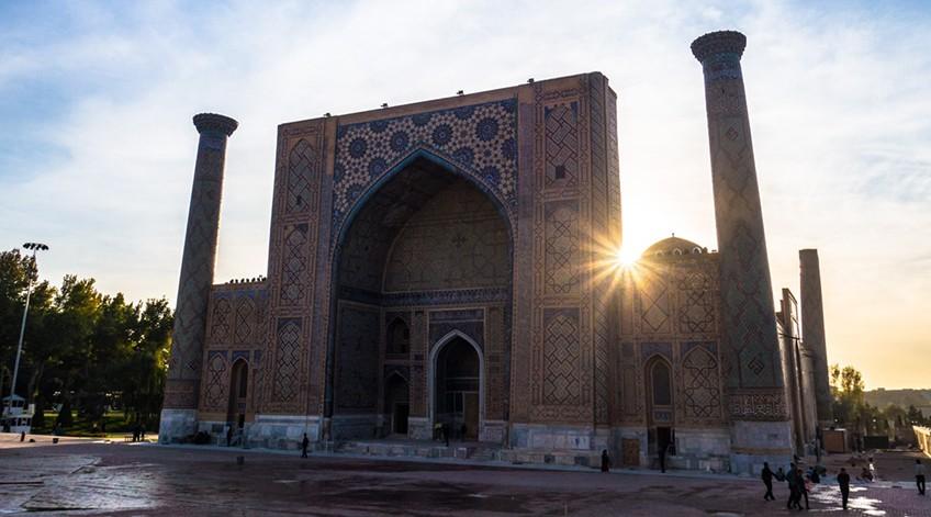 One day tour in Samarkand — photo 2