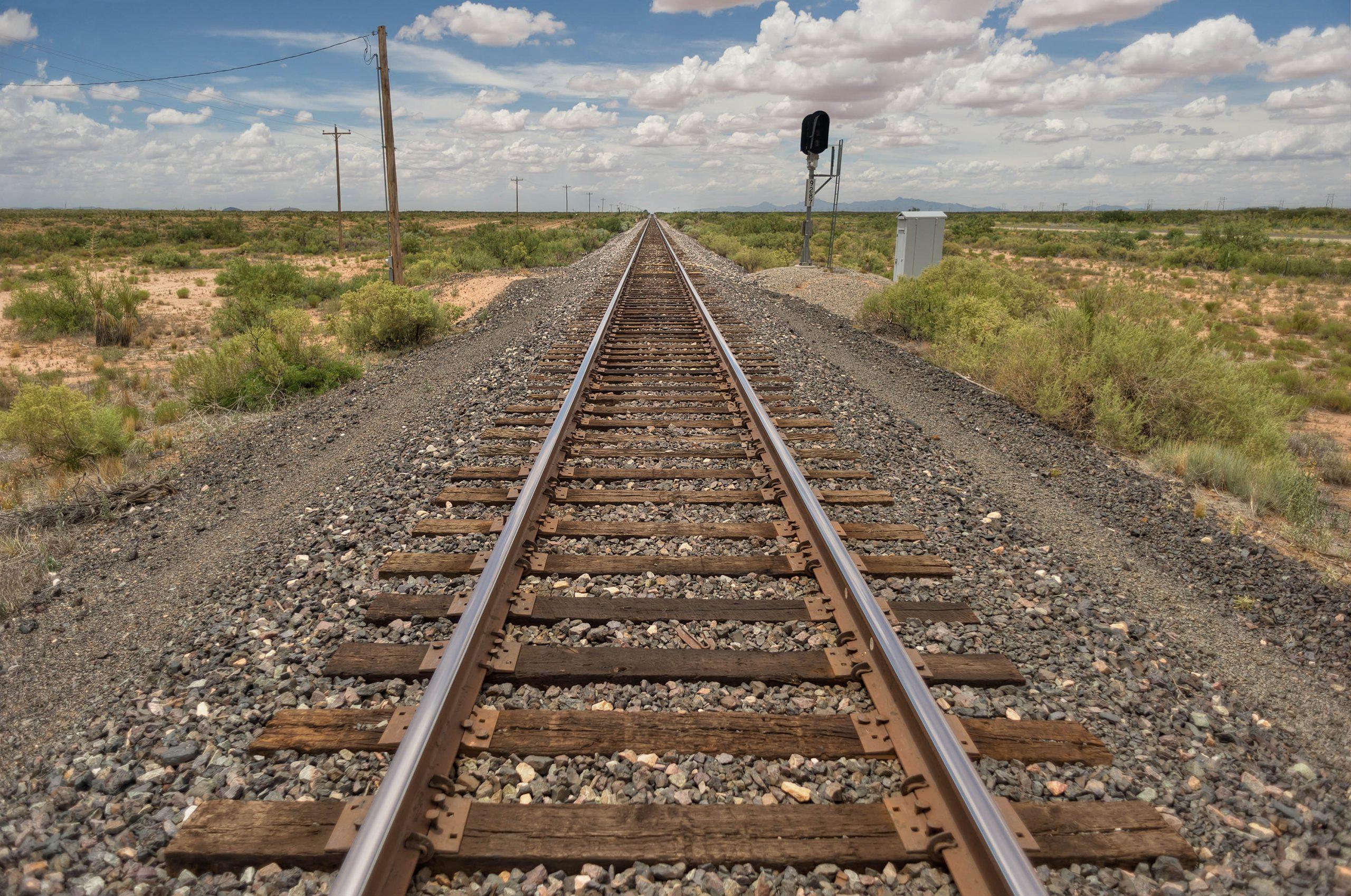Three cities by train — photo 1