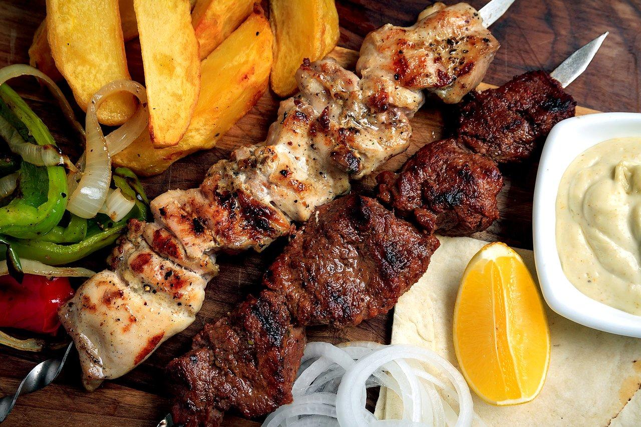 Рестораны и кафе Ташкента — фото 1