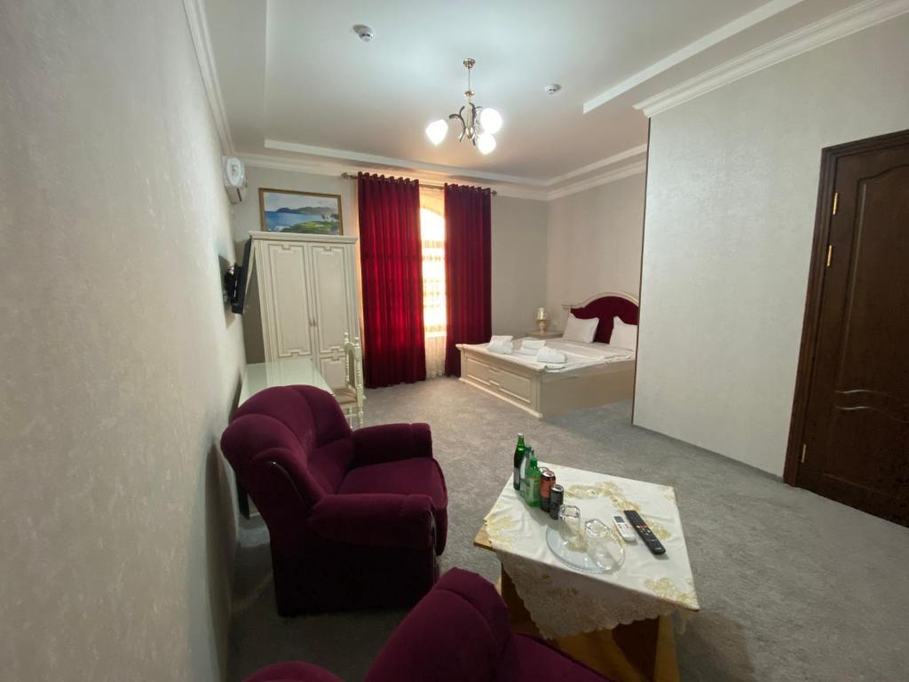 AMINA HOTEL — photo 4