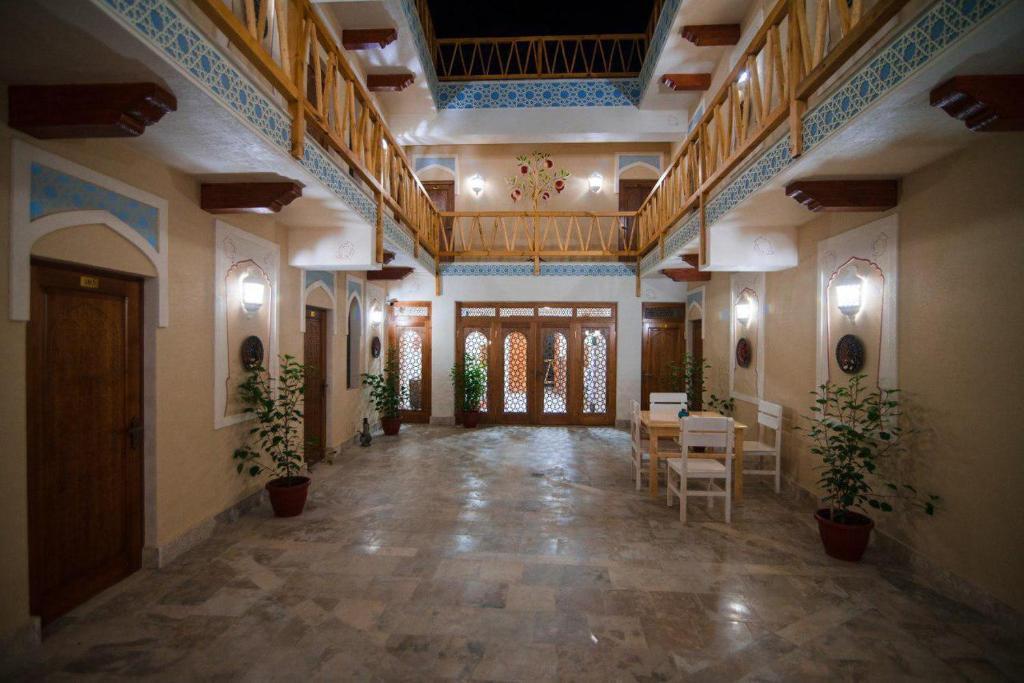 ANOR HOTEL — photo 2