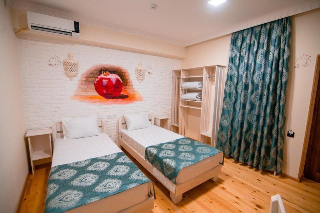ANOR HOTEL — photo 4