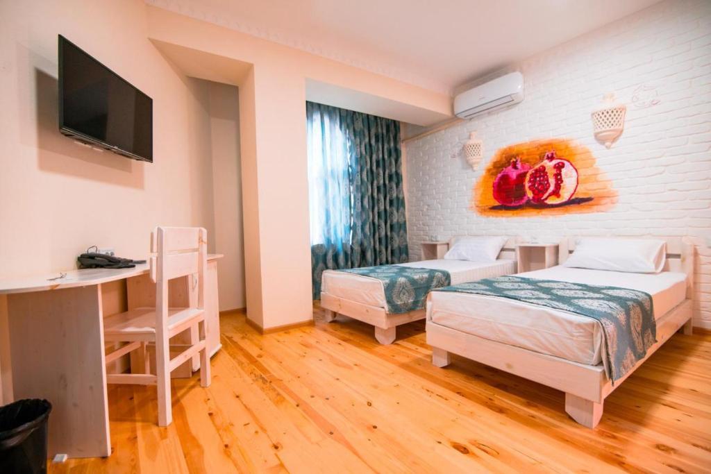 ANOR HOTEL — photo 5