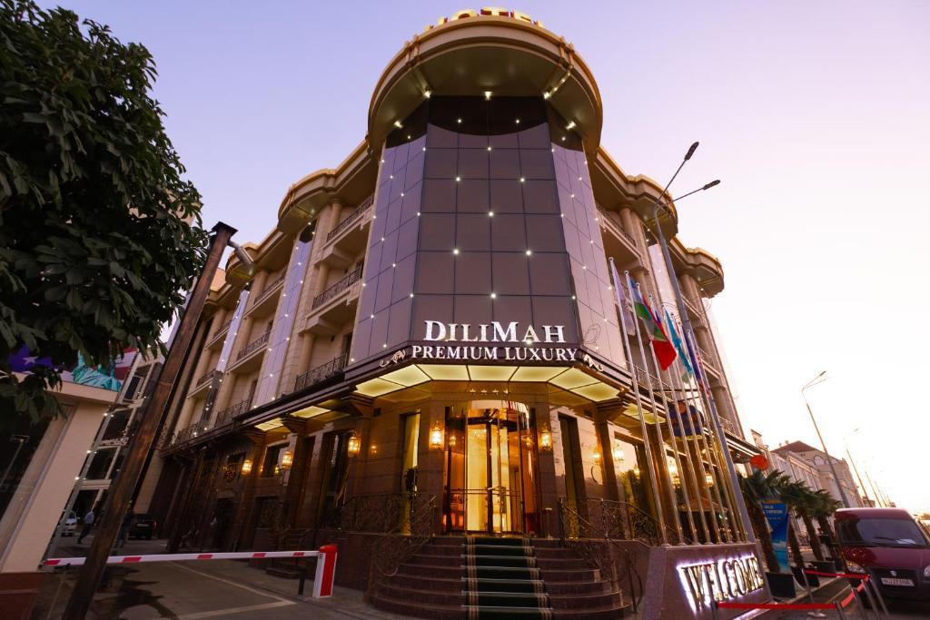 DILIMAH PREMIUM LUXURY — photo 1