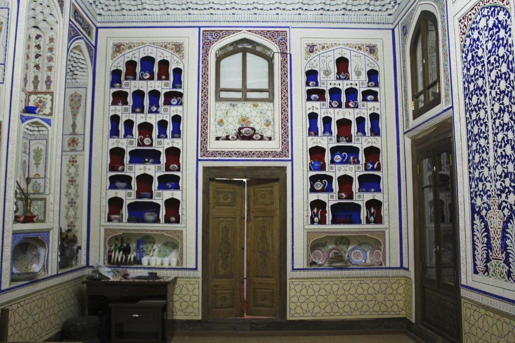 KAVSAR BOUTIQUE HOTEL — photo 2