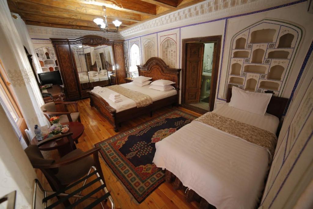 KAVSAR BOUTIQUE HOTEL — photo 5