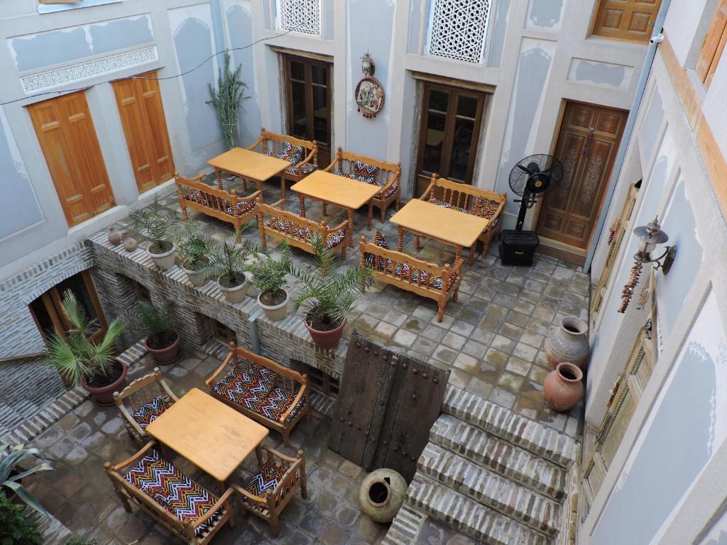KAVSAR BOUTIQUE HOTEL — photo 8