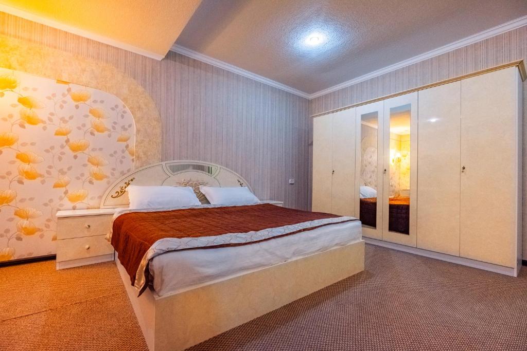 MEROS BOUTIQUE HOTEL — photo 1
