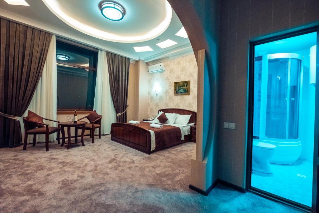 MEROS BOUTIQUE HOTEL — photo 5
