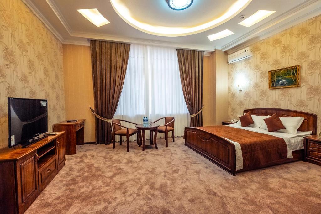 MEROS BOUTIQUE HOTEL — photo 6