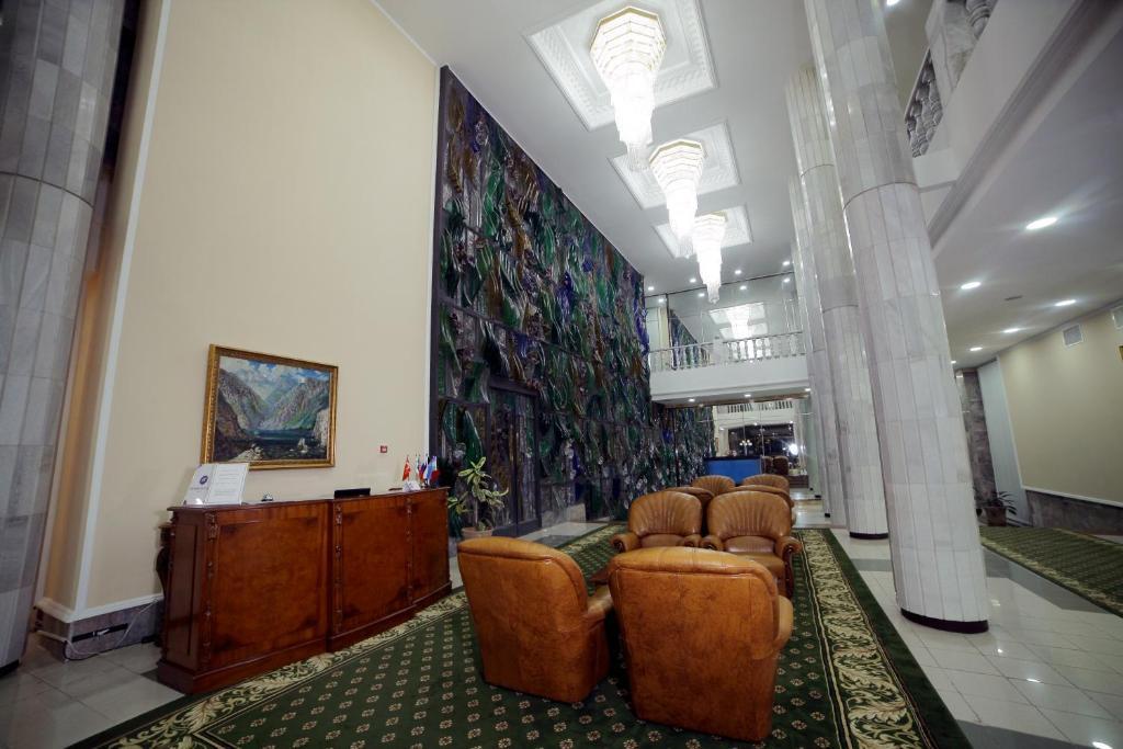 RESIDENCE PARK HOTEL —photo 6