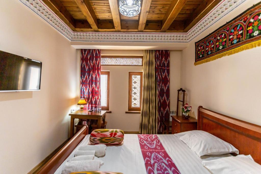 RIZO BOUTIQUE HOTEL — photo 2