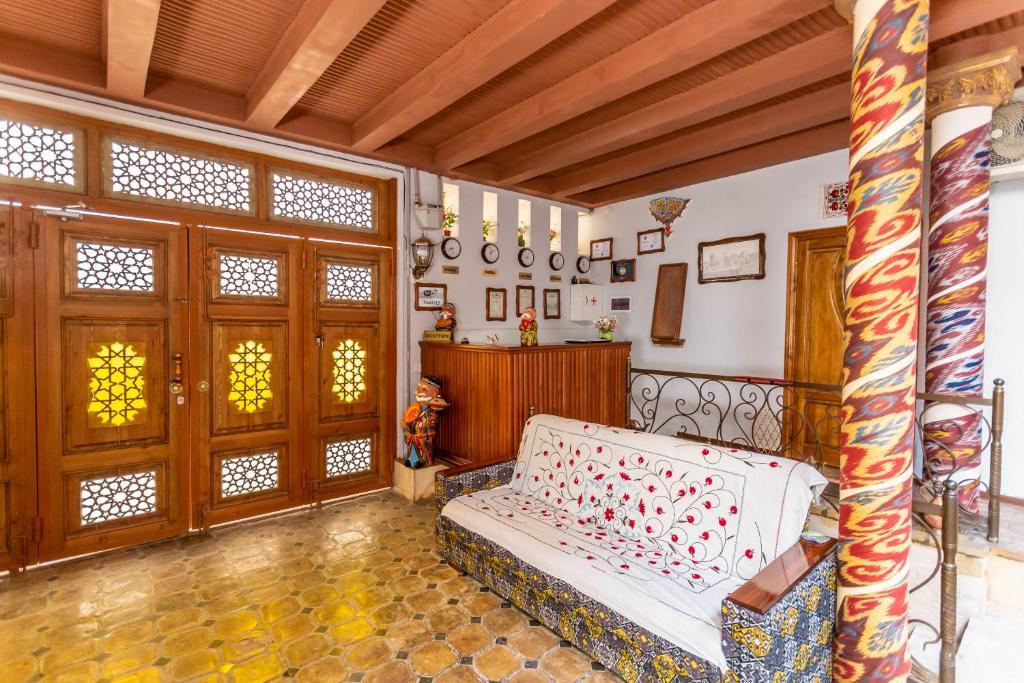 RIZO BOUTIQUE HOTEL — photo 4